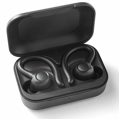 Blackweb True Wireless Bluetooth Earbuds - accessories