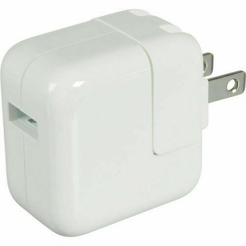 Apple 12W USB Power Adapter - accessories