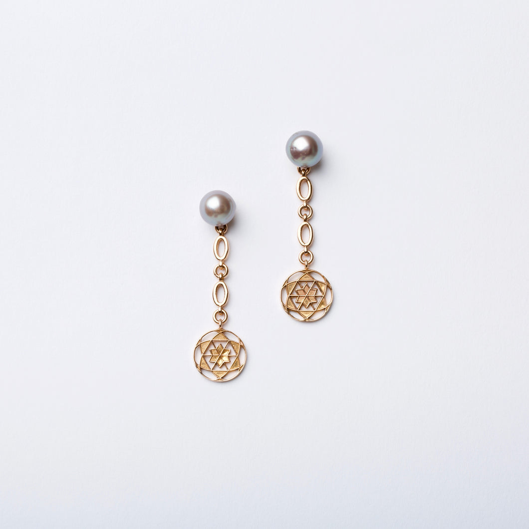 Sonoran Secret Earrings