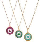 Wheel of Light Pendants