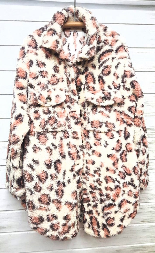 CHIPORRO ANIMAL PRINT CAMLU