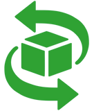 Icon for product exchanges