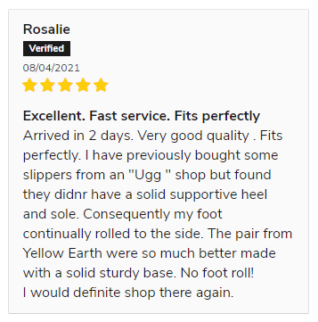 Moccasin Review