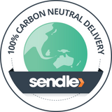 100% Carbon Neutral Delivery by Sendle