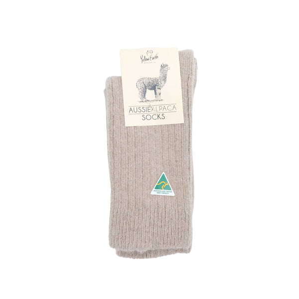 Australian Alpaca Wool Women's Socks