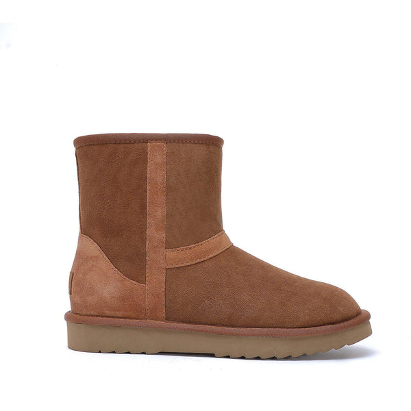 Byron UGG Boots - Flex Sole - 100% Australian Sheepskin Boot-Footwear-Y.E. & CO-Yellow Earth Australia