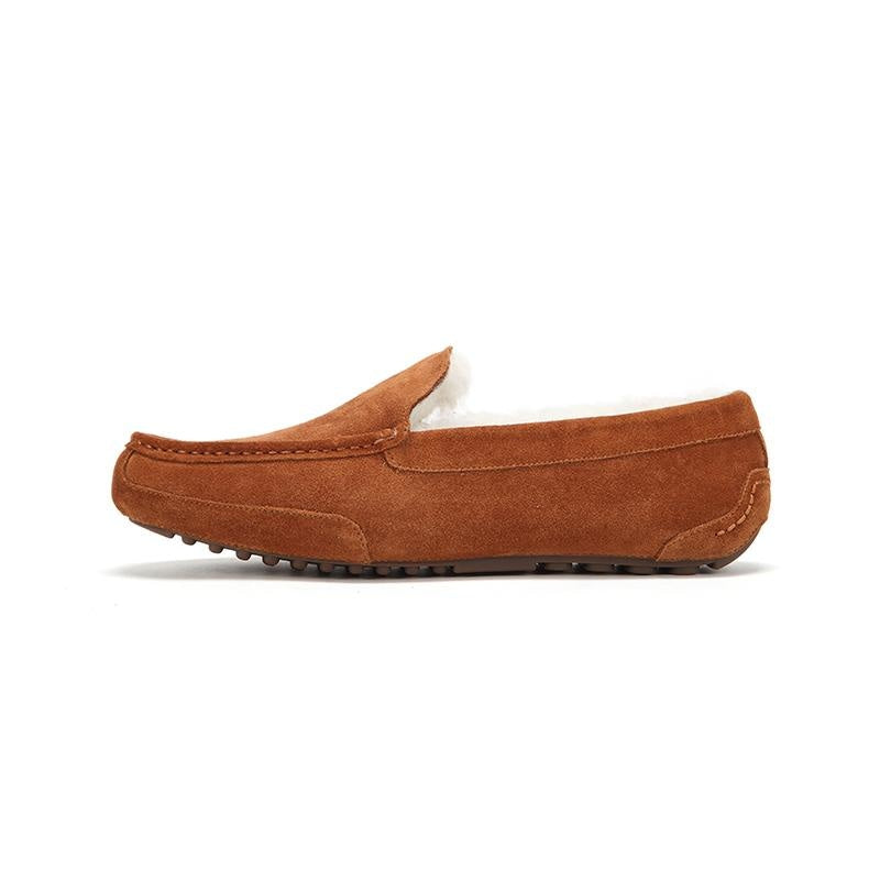 TOBY - Tan / 40 - Footwear Yellow Earth Australia loafers,mens,shoes,slip ons,slippers