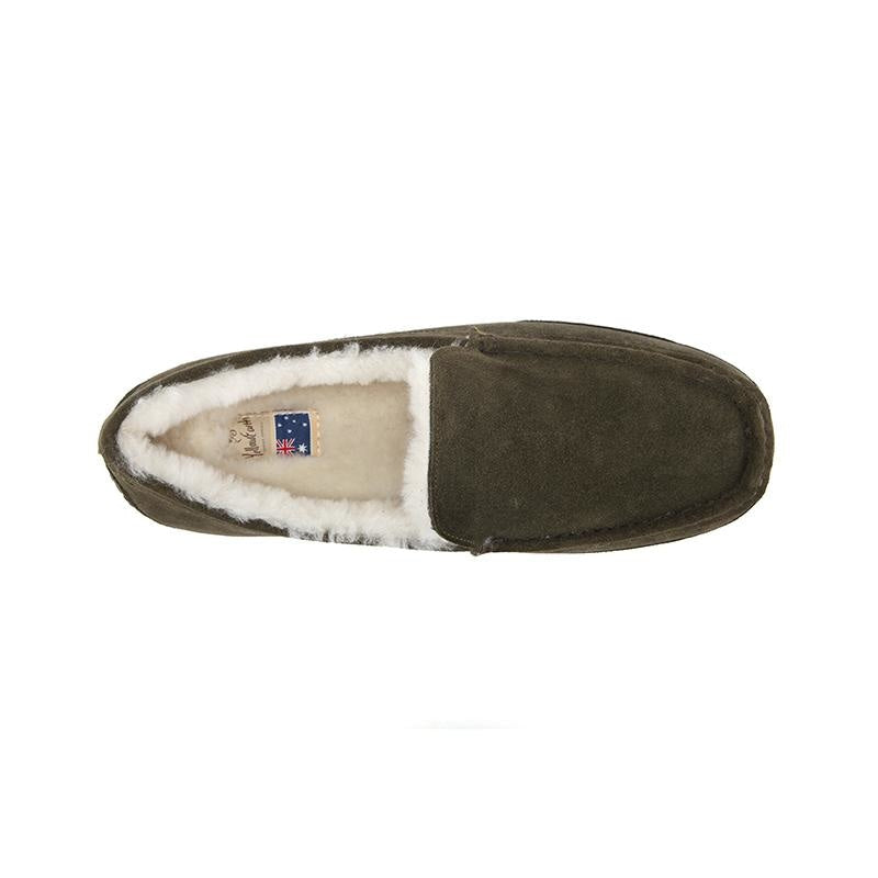 TOBY - Footwear Yellow Earth Australia loafers,mens,shoes,slip ons,slippers