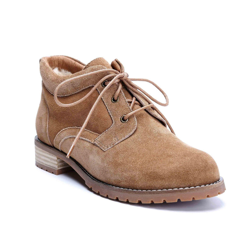 Lyn - Footwear Yellow Earth Australia Casual Lace Up Lyn New Arrival Outdoor