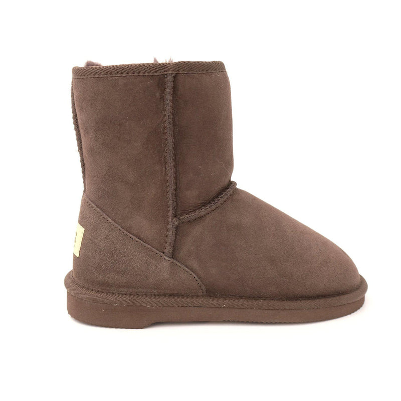 MANDURAH - BROWN / 1 - Footwear Super Ugg Australia children kids super ugg ugg