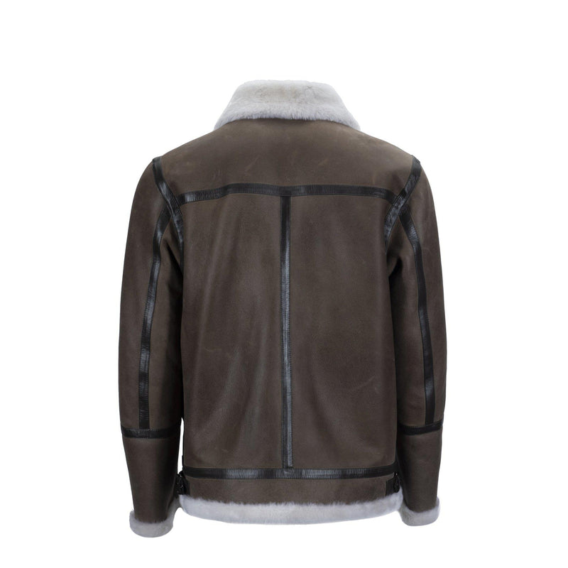 MENS CLASSIC BOMBER JACKET - Unclassified