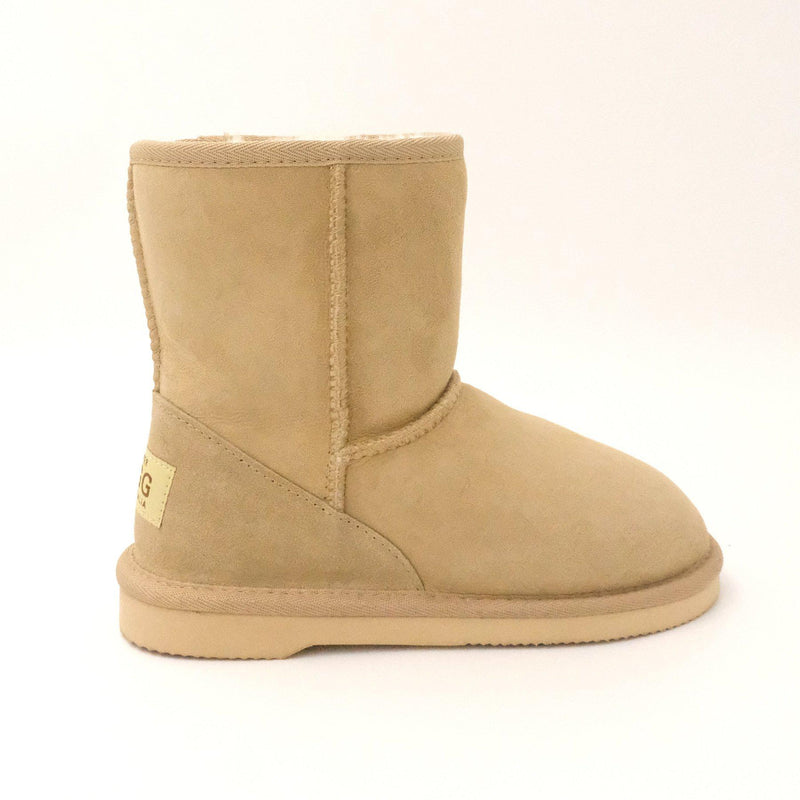 MANDURAH - SAND / 1 - Footwear Super Ugg Australia children kids super ugg ugg