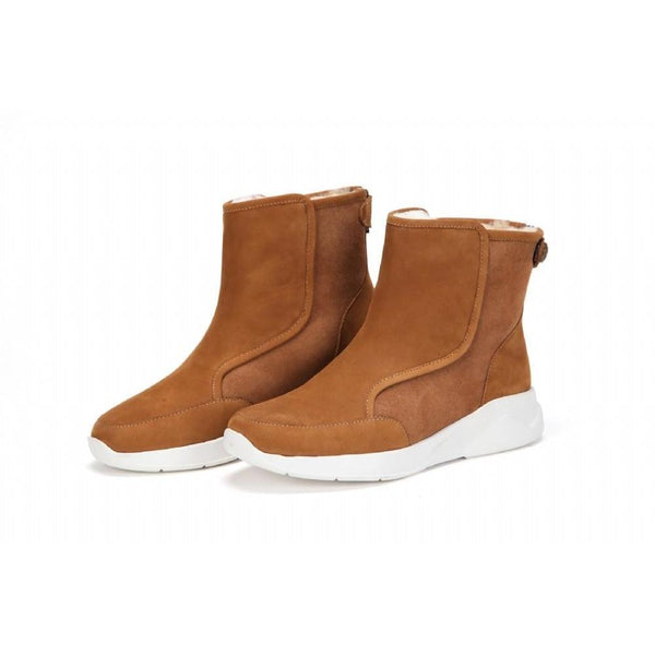 Ivy - Shoes Yellow Earth Australia Australian Genuine Sheepskin Outdoor Sheepskin Boot Ugg