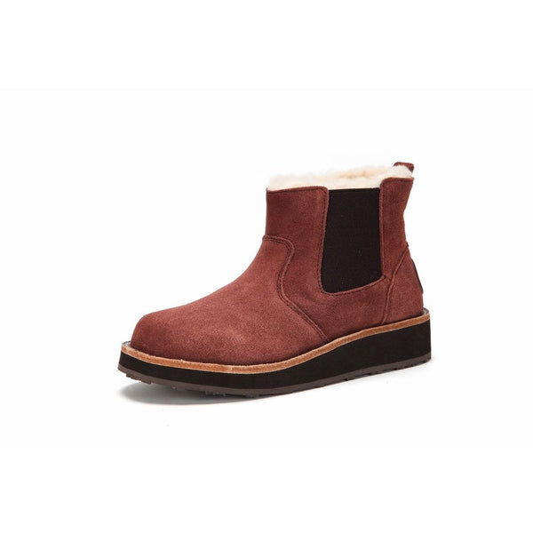 Coogee - Shoes Yellow Earth Australia Australian Genuine Sheepskin Outdoor Ugg