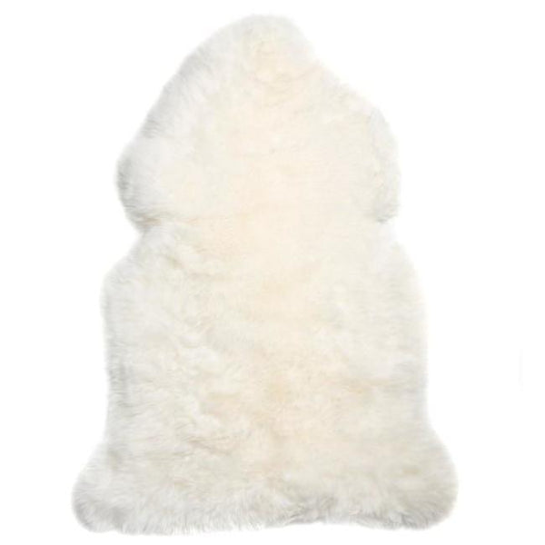 Long Wool Rug - White - Xl - Rug Yellow Earth Australia Long Wool Rug Merino New Arrival Rug Sheepskin