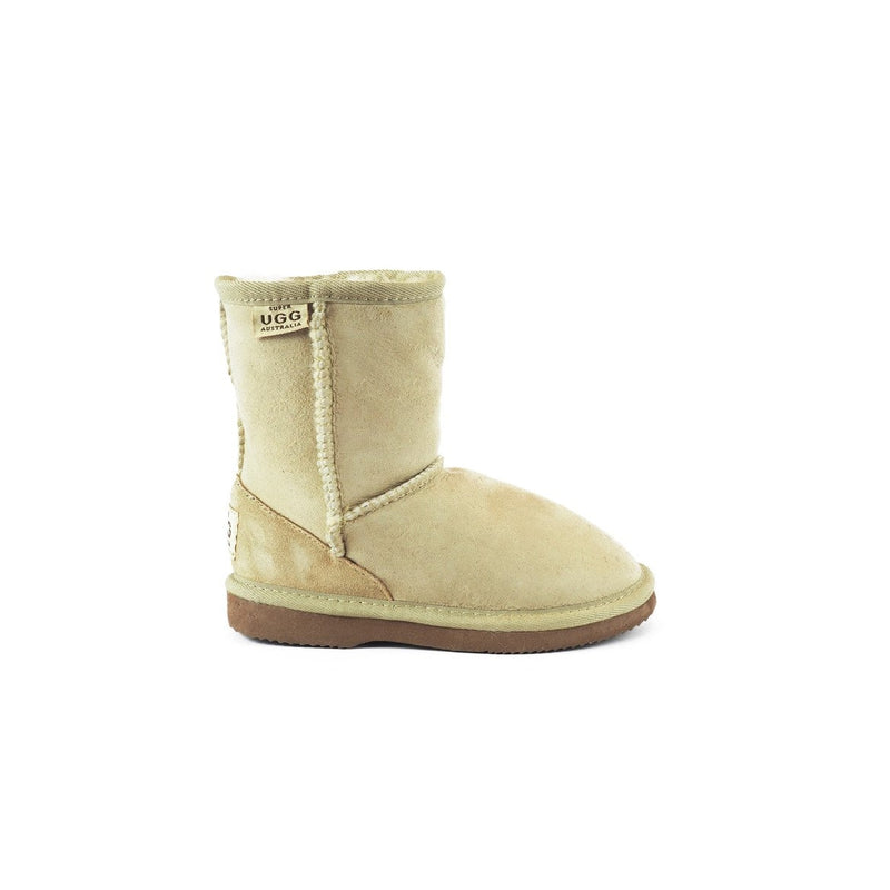Bulga - Sand / 10 - Shoes Yellow Earth Australia