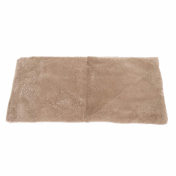 Bamboo - Rectangle Sheepskin Rug - 130cm x 60cm-Car Care-Yellow Earth Australia-BAMBOO-Yellow Earth Australia