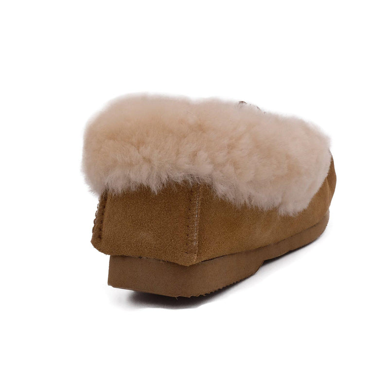 Traditional Sheepskin Moccasin - Footwear Yellow Earth Australia NEW ARRIVAL, Sale