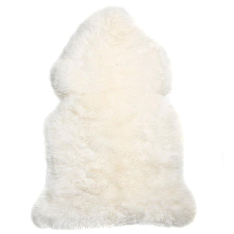 LONG WOOL RUG - WHITE - XXL - XXL - Rug Yellow Earth Australia long wool rug sheepskin rug white rug