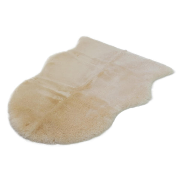 BABY LAMBSKIN RUG | NATURAL AUSTRALIAN | IVORY-Lambskin Rug-Yellow Earth Australia-Yellow Earth Australia