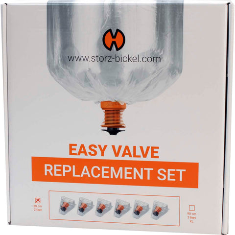 Volcano Easy Valve Replacement Set  |  Accessories  |  Smoke Pot Canada