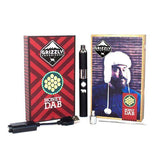 Grizzly Originals Honey Dab Pen Vaporizer Namaste Vapes Canada