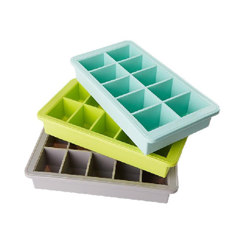 Levo Oil Herb Blocks Silicone Storage Tray  |  Extraction Equipment  |  Smoke Pot Canada