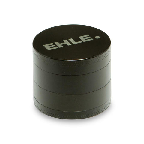 4 Part, Laser Engraved Grinder/Sifter by EHLE  |  Grinders  |  Smoke Pot Canada