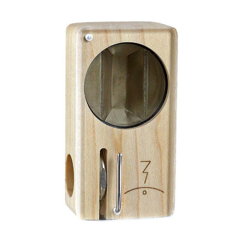 Magic Flight Launch Box Portable Vaporizer Maple Namaste Canada