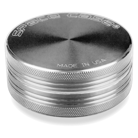 Space Case 2 Piece Magnetic Grinder  |  Grinders  |  Smoke Pot Canada