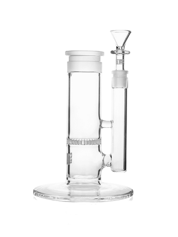"7"" STAX Straight Base w/ Disc Perc 