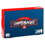 Vape Bags Oven Bags 5 Pack  |  Accessories  |  Smoke Pot Canada