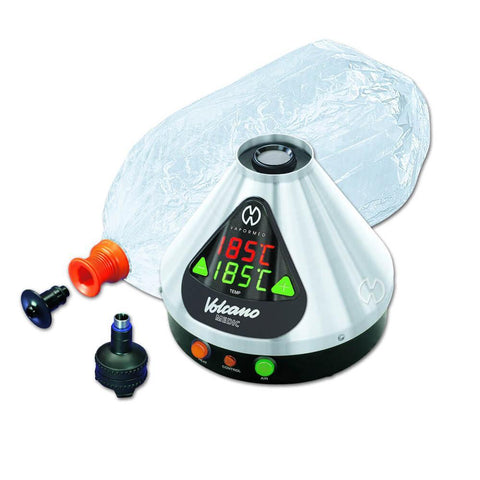 Volcano Medic - Medical Approved Vaporizer Kit  |  Vaporizers  |  Smoke Pot Canada