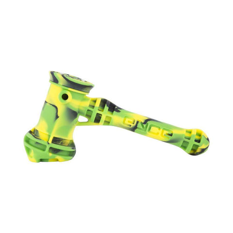 Eyce Silicone Bubbler  |  Pipes  |  Smoke Pot Canada