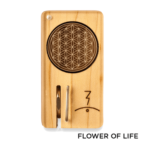 Magic Flight Launch Box with Laser Etched Design  |  Vaporizers  |  Smoke Pot Canada