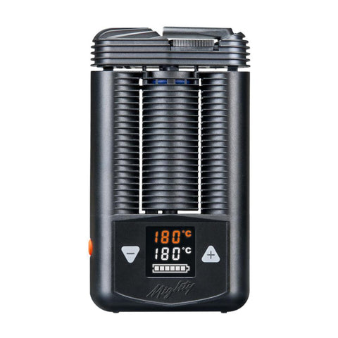 Mighty Vaporizer NamasteVapes Canada