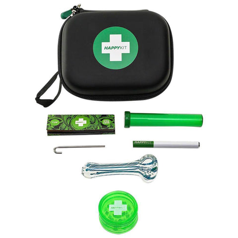 The Happy Kit Deluxe  |  Accessories  |  Smoke Pot Canada