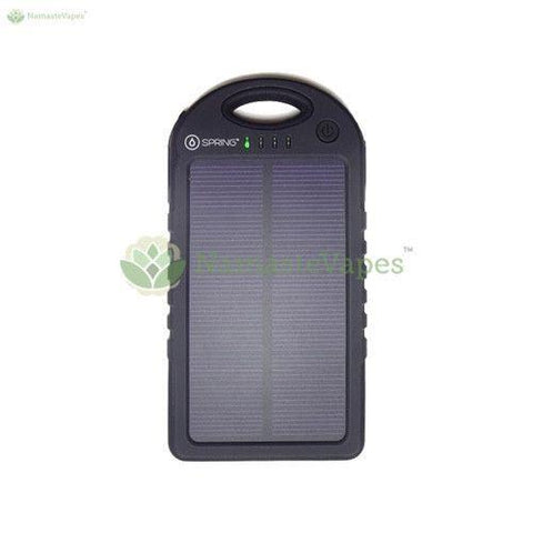 Vapium Summit Spring Solar Charger  |  Accessories  |  Smoke Pot Canada