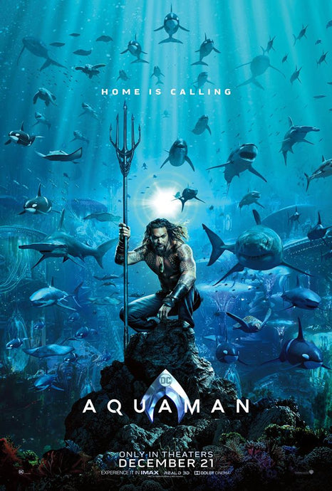 GEEK PH MOVIE REVIEW: Aquaman