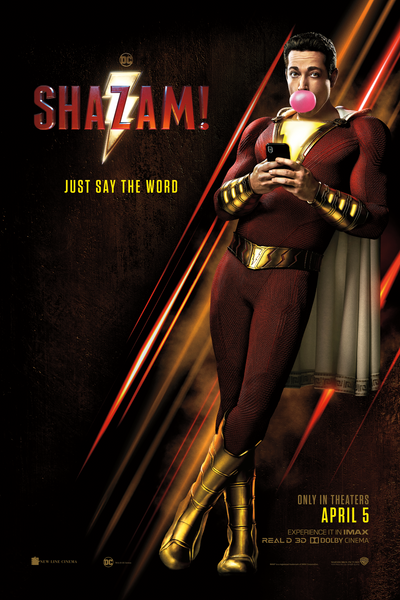 GEEK PH MOVIE REVIEW: SHAZAM!