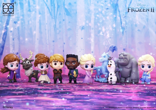 Herocross Frozen 2 Blind Box