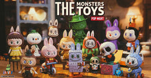 Load image into Gallery viewer, Pop Mart - The Monsters - Toy Series