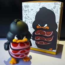Load image into Gallery viewer, LOONEY TUNES x Chino Lam Daffy Duck by Soap Studio
