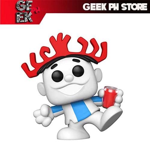 Funko Pop! Ad Icons Hawaiian Punch - Punchy sold by Geek PH Store