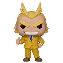Load image into Gallery viewer, Funko Animation: My Hero Academia - Teacher All Might