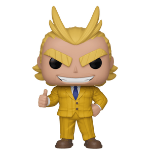 Funko Animation: My Hero Academia - Teacher All Might