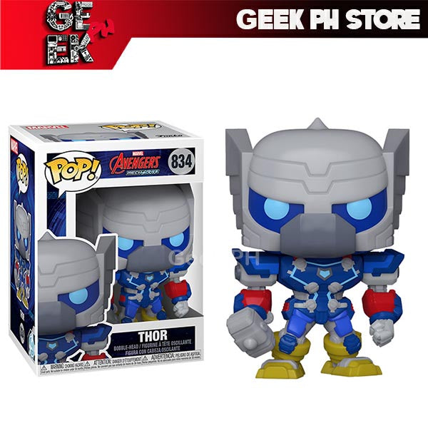Funko Pop Marvel  - Marvel Mech Thor sold by Geek PH Store