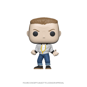 Funko Pop Movies Back to the Future - Biff Tannen