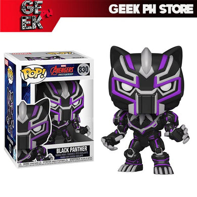 Funko Pop Marvel  - Marvel Mech Black Panther sold by Geek PH Store