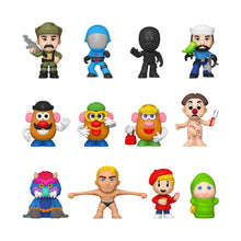 Load image into Gallery viewer, Funko Mystery Mini Hasbro Retro Toys